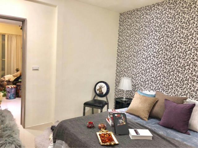 A65雙捷運2樓大露台時尚美3房,新北市新莊區天祥街