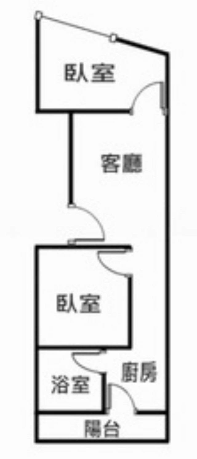 E218松山站美寓2房,台北市松山區南京東路五段