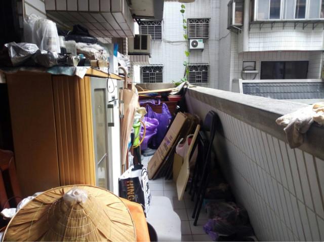 B84福田皇家四房,新北市新莊區中華路二段