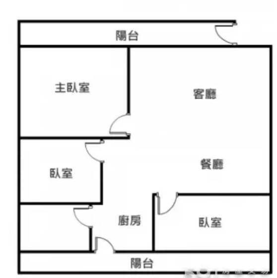A73天祥三房美寓,新北市新莊區天祥街