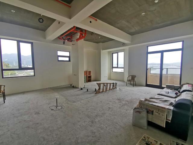 E192萊茵堡無敵海景3樓,新北市五股區成泰路四段