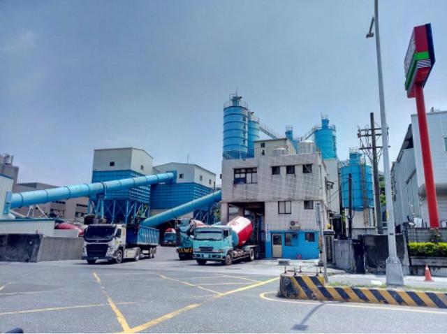 E202八里龍米路乙工廠房,新北市八里區龍米路二段