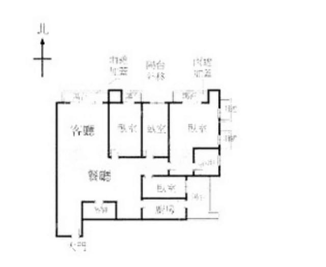 B184幸福捷運朕權四房車,新北市新莊區思源路