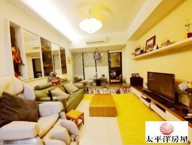 B201大美最美3房家的感覺,新北市新莊區福德二街