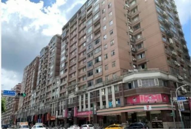 B230潤泰台北富境3房車,新北市新莊區中原路