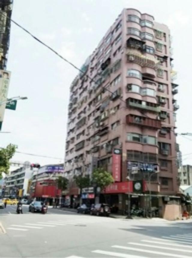 B112運動家雙户豪華樓中樓,新北市新莊區中華路一段