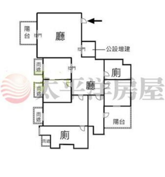 B10新富邑A棟高樓,新北市新莊區中央路